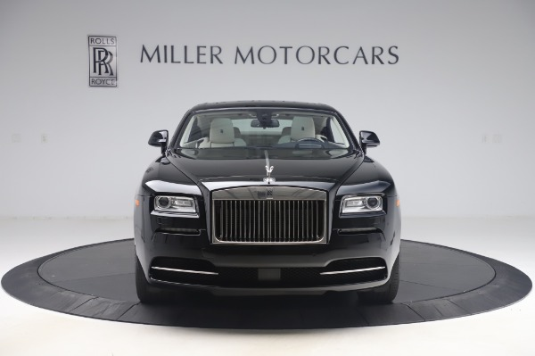Used 2014 Rolls-Royce Wraith for sale $168,900 at Alfa Romeo of Westport in Westport CT 06880 12