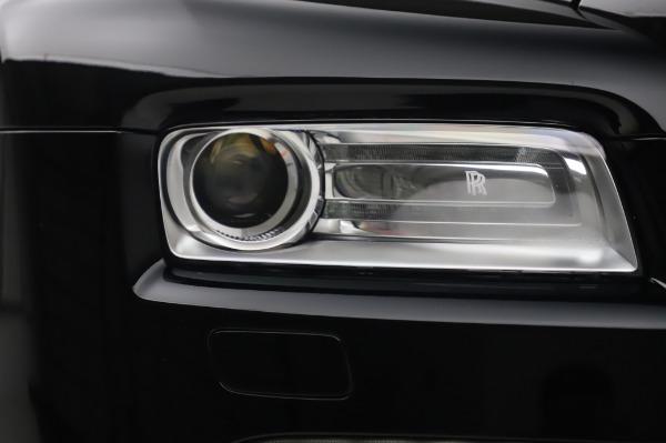 Used 2014 Rolls-Royce Wraith Base for sale $168,900 at Alfa Romeo of Westport in Westport CT 06880 28