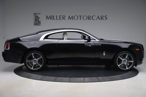 Used 2014 Rolls-Royce Wraith for sale $168,900 at Alfa Romeo of Westport in Westport CT 06880 9