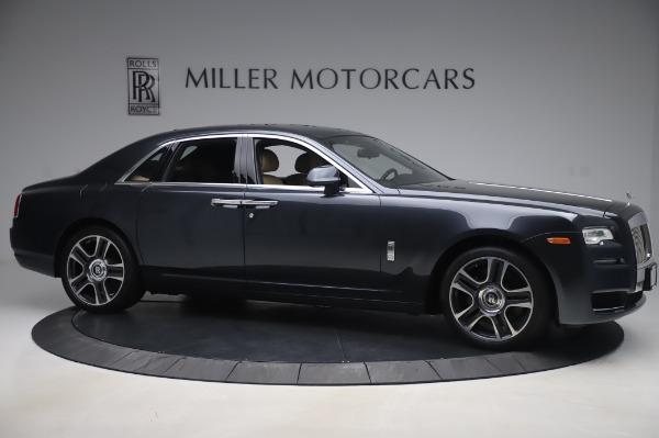 Used 2016 Rolls-Royce Ghost for sale $175,900 at Alfa Romeo of Westport in Westport CT 06880 10