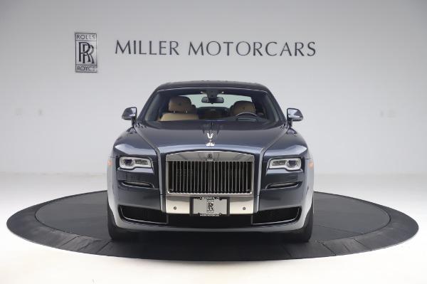 Used 2016 Rolls-Royce Ghost for sale $175,900 at Alfa Romeo of Westport in Westport CT 06880 12
