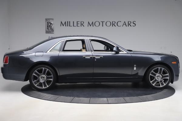 Used 2016 Rolls-Royce Ghost for sale $175,900 at Alfa Romeo of Westport in Westport CT 06880 9