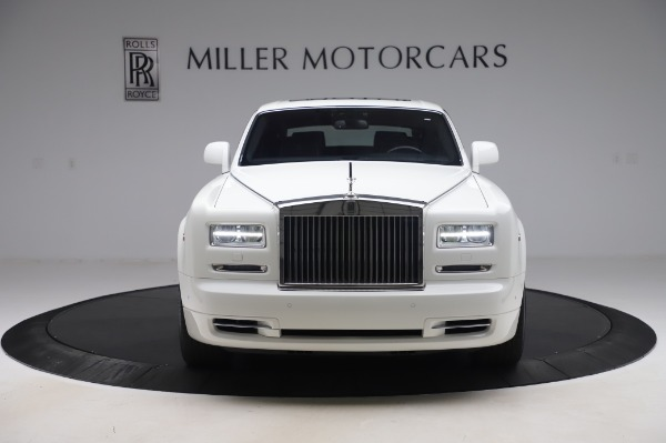 Used 2014 Rolls-Royce Phantom for sale $179,900 at Alfa Romeo of Westport in Westport CT 06880 2