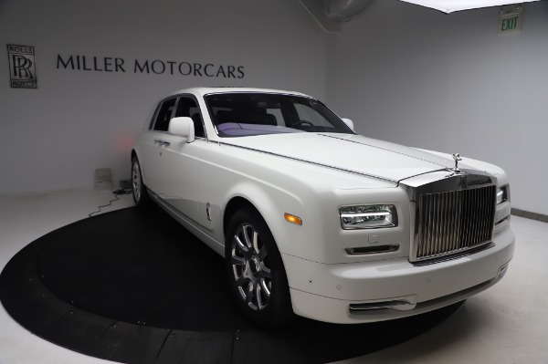 Used 2014 Rolls-Royce Phantom for sale $179,900 at Alfa Romeo of Westport in Westport CT 06880 3
