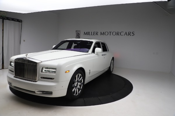 Used 2014 Rolls-Royce Phantom for sale $179,900 at Alfa Romeo of Westport in Westport CT 06880 4