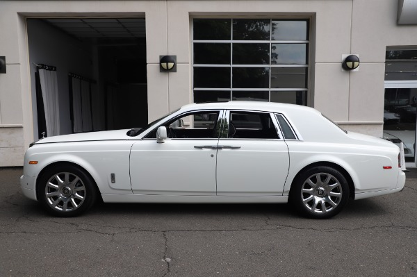 Used 2014 Rolls-Royce Phantom for sale $179,900 at Alfa Romeo of Westport in Westport CT 06880 5