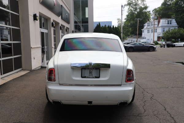 Used 2014 Rolls-Royce Phantom for sale $179,900 at Alfa Romeo of Westport in Westport CT 06880 8