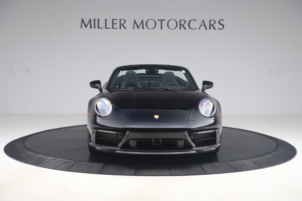 Used 2020 Porsche 911 Carrera 4S for sale Call for price at Alfa Romeo of Westport in Westport CT 06880 12