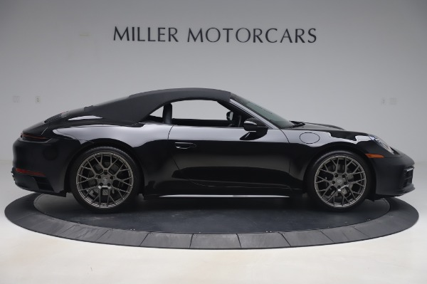 Used 2020 Porsche 911 Carrera 4S for sale Call for price at Alfa Romeo of Westport in Westport CT 06880 16