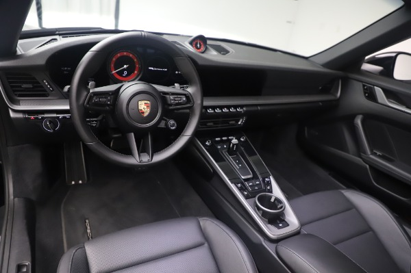 Used 2020 Porsche 911 Carrera 4S for sale Call for price at Alfa Romeo of Westport in Westport CT 06880 17