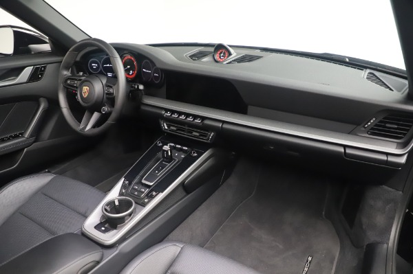 Used 2020 Porsche 911 Carrera 4S for sale Call for price at Alfa Romeo of Westport in Westport CT 06880 22
