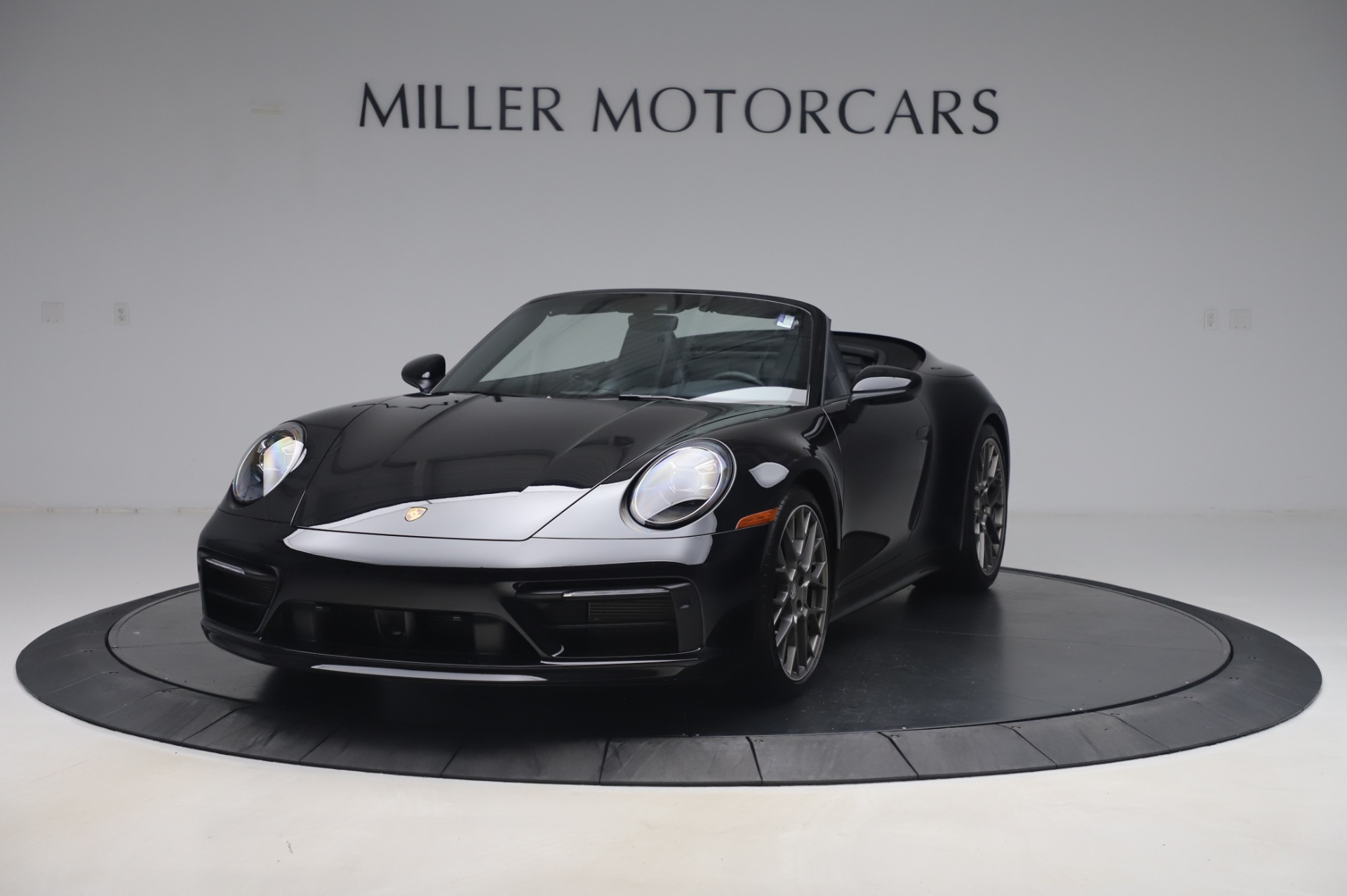 Used 2020 Porsche 911 Carrera 4S for sale Call for price at Alfa Romeo of Westport in Westport CT 06880 1