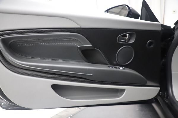 Used 2019 Aston Martin DB11 V8 Coupe for sale Sold at Alfa Romeo of Westport in Westport CT 06880 16