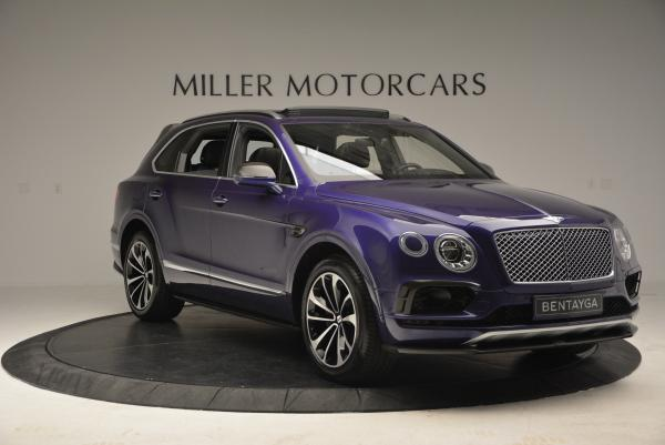 New 2017 Bentley Bentayga for sale Sold at Alfa Romeo of Westport in Westport CT 06880 13