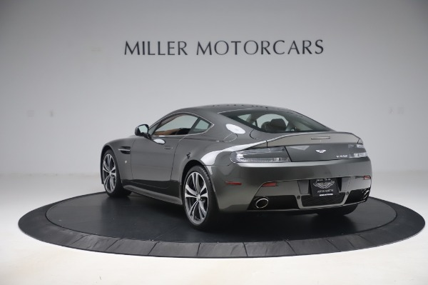 Used 2011 Aston Martin V12 Vantage Coupe for sale $108,990 at Alfa Romeo of Westport in Westport CT 06880 4