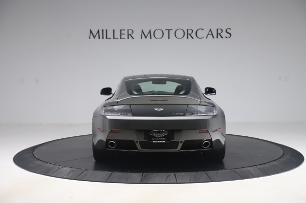 Used 2011 Aston Martin V12 Vantage Coupe for sale $108,990 at Alfa Romeo of Westport in Westport CT 06880 5