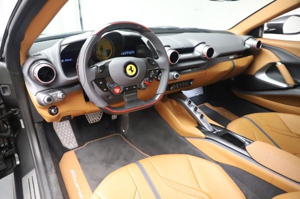 Used 2020 Ferrari 812 Superfast for sale $399,900 at Alfa Romeo of Westport in Westport CT 06880 13