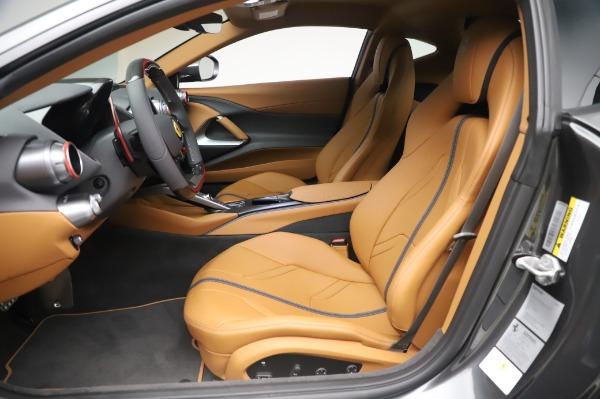 Used 2020 Ferrari 812 Superfast for sale $399,900 at Alfa Romeo of Westport in Westport CT 06880 14