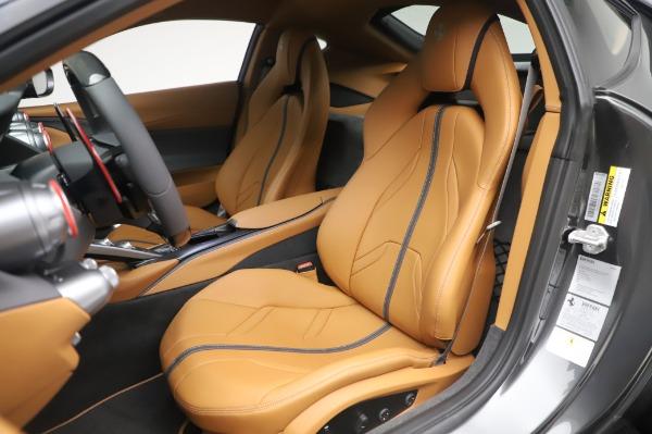 Used 2020 Ferrari 812 Superfast for sale $399,900 at Alfa Romeo of Westport in Westport CT 06880 15