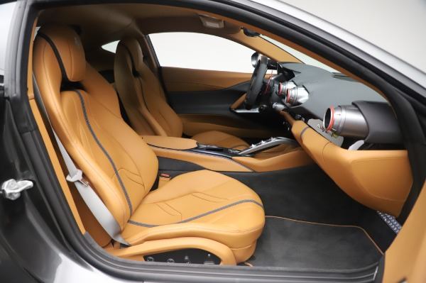 Used 2020 Ferrari 812 Superfast for sale $399,900 at Alfa Romeo of Westport in Westport CT 06880 18
