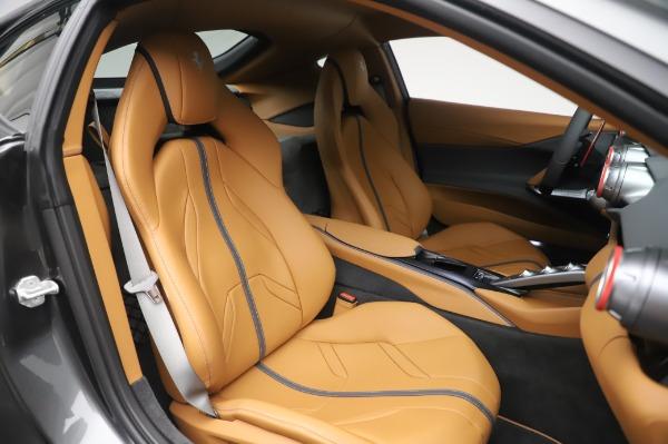 Used 2020 Ferrari 812 Superfast for sale $399,900 at Alfa Romeo of Westport in Westport CT 06880 19