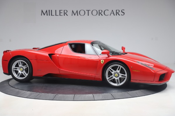 Used 2003 Ferrari Enzo for sale $3,195,000 at Alfa Romeo of Westport in Westport CT 06880 10