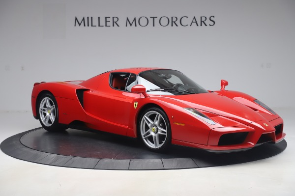 Used 2003 Ferrari Enzo for sale $3,195,000 at Alfa Romeo of Westport in Westport CT 06880 11