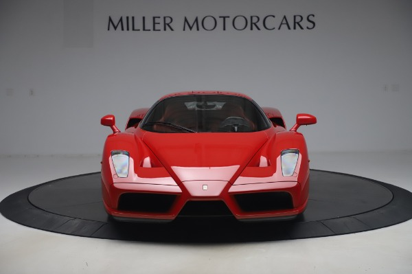 Used 2003 Ferrari Enzo for sale $3,195,000 at Alfa Romeo of Westport in Westport CT 06880 12