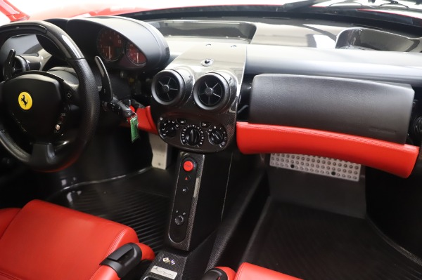 Used 2003 Ferrari Enzo for sale $3,195,000 at Alfa Romeo of Westport in Westport CT 06880 19