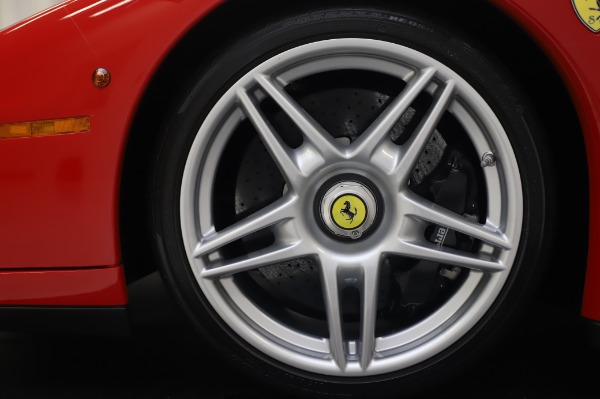 Used 2003 Ferrari Enzo for sale $3,195,000 at Alfa Romeo of Westport in Westport CT 06880 26