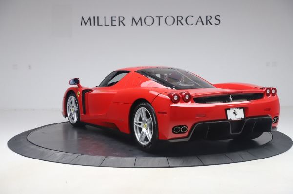 Used 2003 Ferrari Enzo for sale $3,195,000 at Alfa Romeo of Westport in Westport CT 06880 5