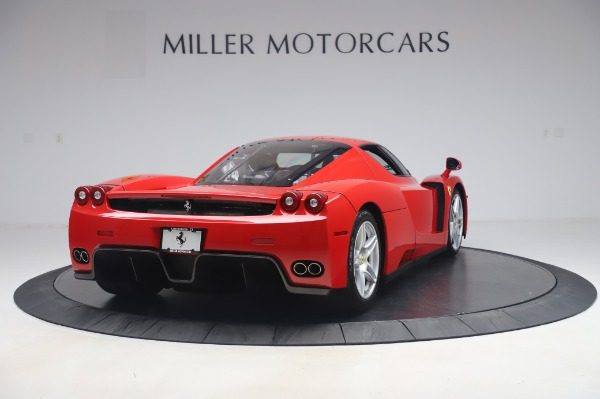 Used 2003 Ferrari Enzo for sale $3,195,000 at Alfa Romeo of Westport in Westport CT 06880 7