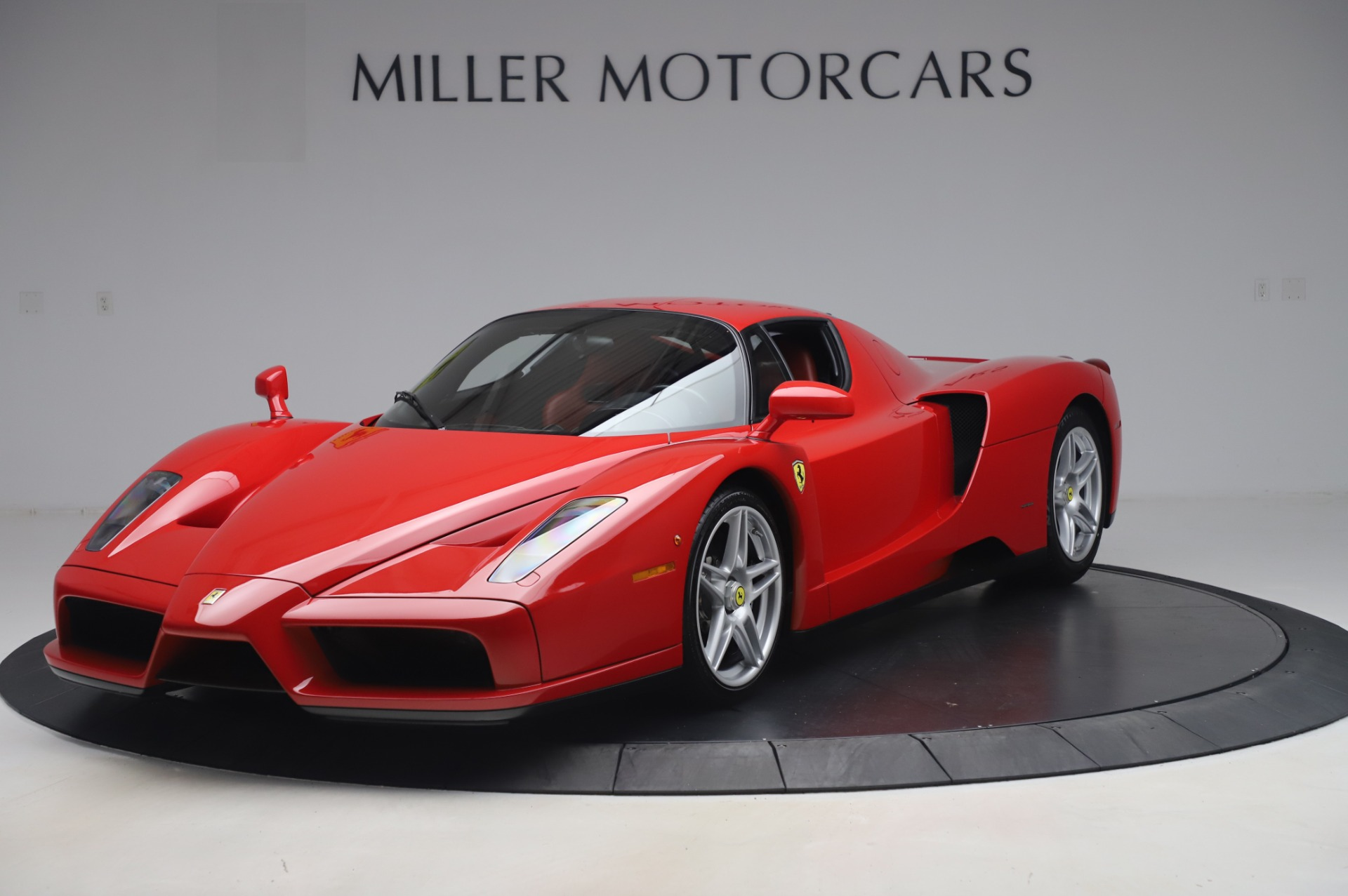 Used 2003 Ferrari Enzo for sale $3,195,000 at Alfa Romeo of Westport in Westport CT 06880 1