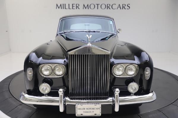 Used 1965 Rolls-Royce Silver Cloud III for sale Call for price at Alfa Romeo of Westport in Westport CT 06880 13