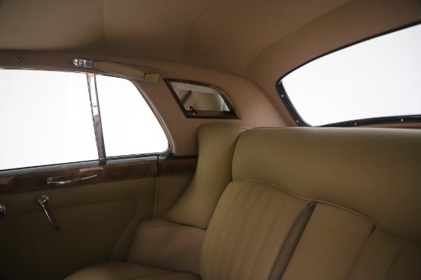 Used 1965 Rolls-Royce Silver Cloud III for sale Call for price at Alfa Romeo of Westport in Westport CT 06880 22