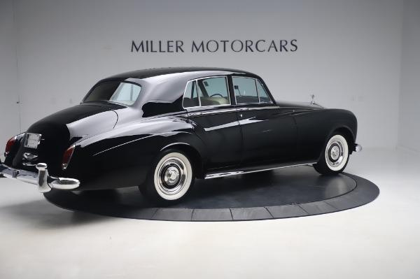 Used 1965 Rolls-Royce Silver Cloud III for sale Call for price at Alfa Romeo of Westport in Westport CT 06880 9