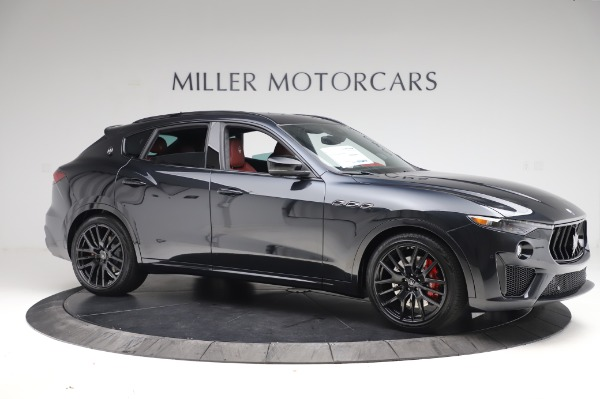 New 2020 Maserati Levante GTS for sale Sold at Alfa Romeo of Westport in Westport CT 06880 10