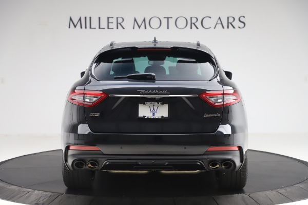 New 2020 Maserati Levante GTS for sale Sold at Alfa Romeo of Westport in Westport CT 06880 6