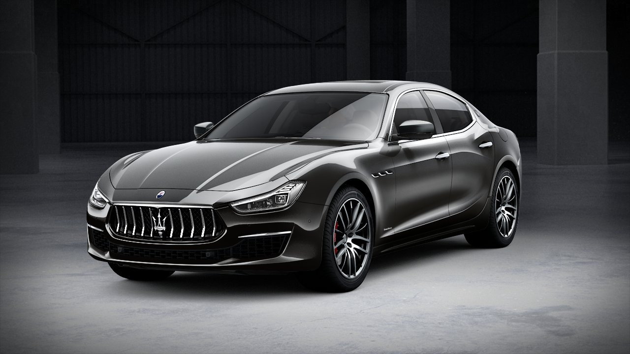 New 2020 Maserati Ghibli S Q4 GranLusso for sale Sold at Alfa Romeo of Westport in Westport CT 06880 1