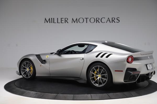 Used 2016 Ferrari F12tdf for sale Call for price at Alfa Romeo of Westport in Westport CT 06880 4