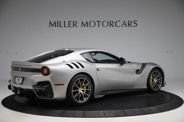 Used 2016 Ferrari F12tdf for sale Call for price at Alfa Romeo of Westport in Westport CT 06880 8