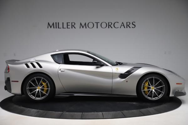 Used 2016 Ferrari F12tdf for sale Call for price at Alfa Romeo of Westport in Westport CT 06880 9