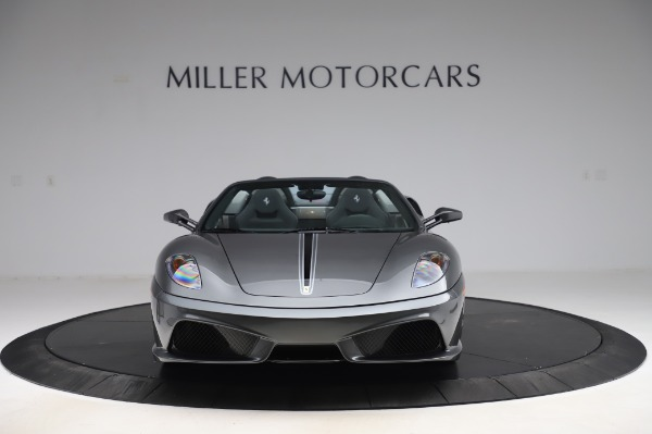 Used 2009 Ferrari 430 Scuderia Spider 16M for sale $325,900 at Alfa Romeo of Westport in Westport CT 06880 11
