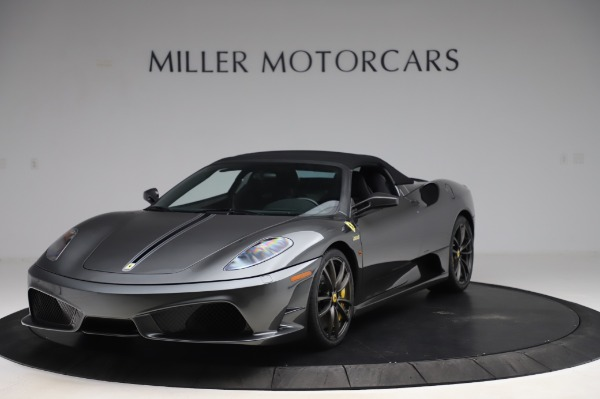Used 2009 Ferrari 430 Scuderia Spider 16M for sale $325,900 at Alfa Romeo of Westport in Westport CT 06880 12