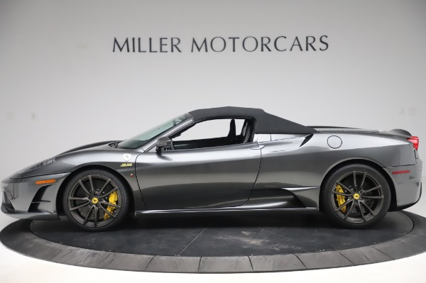 Used 2009 Ferrari 430 Scuderia Spider 16M for sale $325,900 at Alfa Romeo of Westport in Westport CT 06880 13