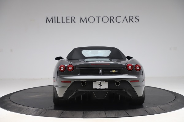 Used 2009 Ferrari 430 Scuderia Spider 16M for sale $325,900 at Alfa Romeo of Westport in Westport CT 06880 15