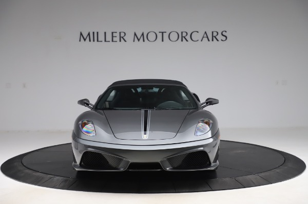 Used 2009 Ferrari 430 Scuderia Spider 16M for sale $325,900 at Alfa Romeo of Westport in Westport CT 06880 18