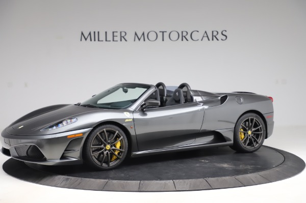 Used 2009 Ferrari 430 Scuderia Spider 16M for sale $325,900 at Alfa Romeo of Westport in Westport CT 06880 2