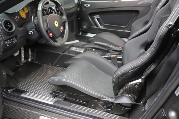 Used 2009 Ferrari 430 Scuderia Spider 16M for sale $325,900 at Alfa Romeo of Westport in Westport CT 06880 24
