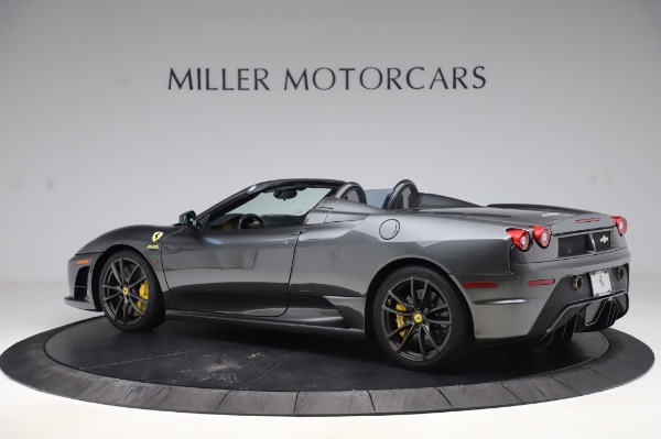 Used 2009 Ferrari 430 Scuderia Spider 16M for sale $325,900 at Alfa Romeo of Westport in Westport CT 06880 4